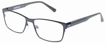 CAT CTO-GALENA glasses in Matt Brown