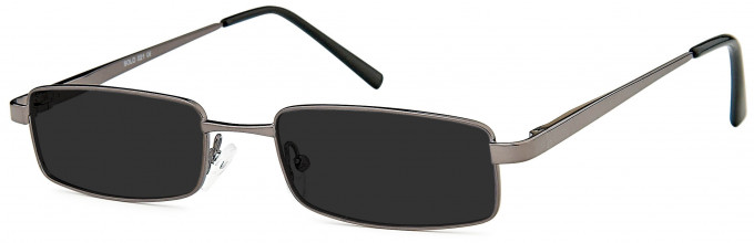 SFE Collection Metal Glasses SFES-0116