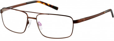 CAT CTO-N02 glasses in Matt Brown