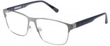 CAT CTO-QUARTZ glasses in Matt Brown