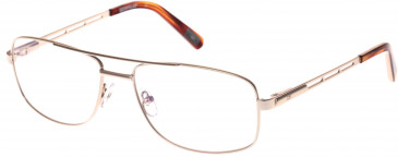 CAT CTO-SLATE glasses in Matt Gold