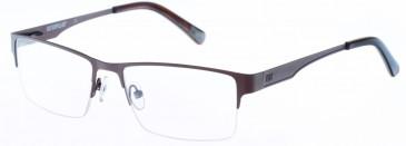 CAT CTO-TACKER glasses in Matt Brown