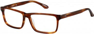 O'Neill ONO-ASH glasses in Matt Marmalade Horn