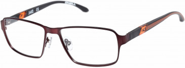 O'Neill ONO-JAKE glasses in Matt Brown