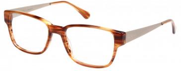 Radley RDO-FAE glasses in Gloss Horn