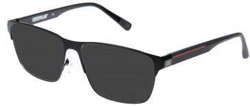 CAT CTO-QUARTZ Sunglasses in Matt Brown