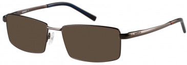 CAT CTO-S05 Sunglasses in Matt Gunmetal