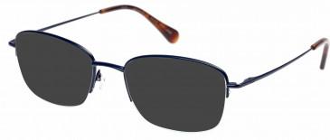 Radley RDO-LAILA Sunglasses in Matt Teal