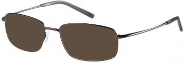 CAT CTO-G10 Sunglasses in Matt Gun