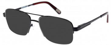 CAT CTO-ORE Sunglasses in Matt Brown