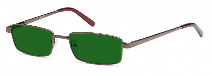 SFE Collection Prescription Sunglasses SFES-0121