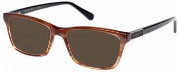 Radley RDO-HANNAH Sunglasses in Gloss Horn