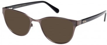 Radley RDO-JOSIE Sunglasses in Matt Brown