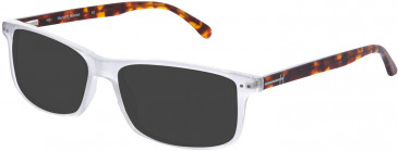 Hackett HEB133 Glasses in Crystal