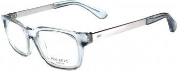 Hackett Bespoke 062 Glasses In Crystal