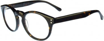 Hackett Bespoke 089 Glasses In Tortoise