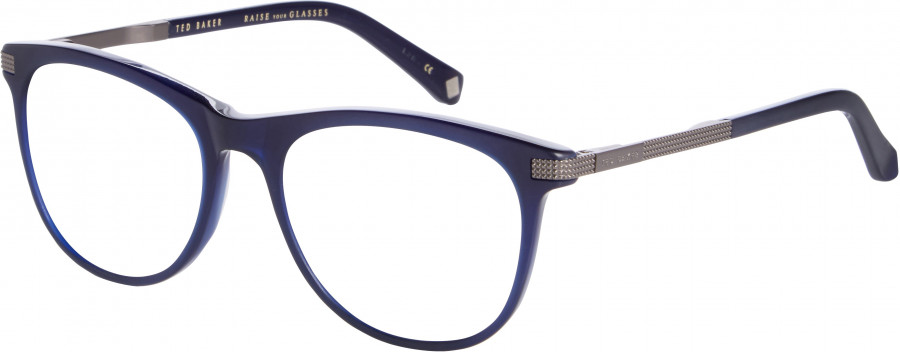 c8e61a208d Ted Baker Zach 8176 Glasses In Navy
