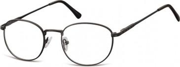 SFE-9748 Glasses in Matt Black