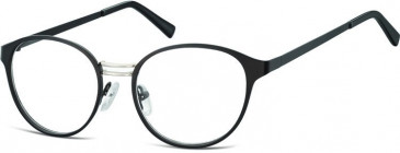 SFE-9755 Glasses in Black