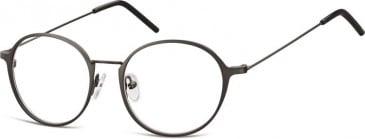 SFE-9758 Glasses in Gunmetal