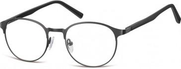 SFE-9782 Glasses in Black