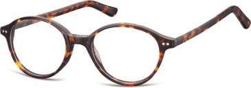 SFE-9784 Glasses in Turtle