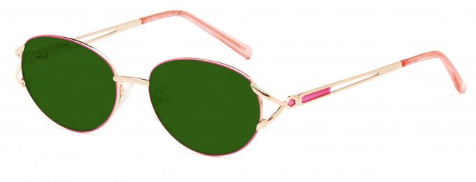 SFE Collection Prescription Glasses (SFES-0137)