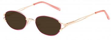 SFE Collection Prescription Sunglasses