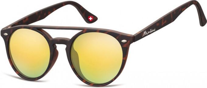 SFE-9892 Sunglasses in Turtle/Gold