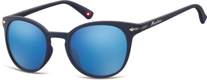 SFE-9893 Sunglasses in Blue/Blue