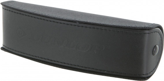 Dunlop Case in Black