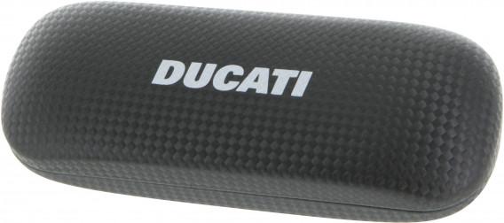 Ducati Case in Black/White