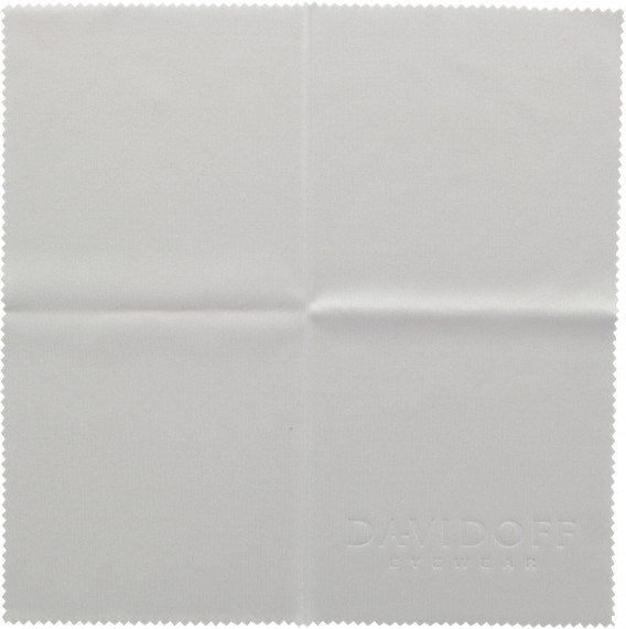 Davidoff cloth in Cream