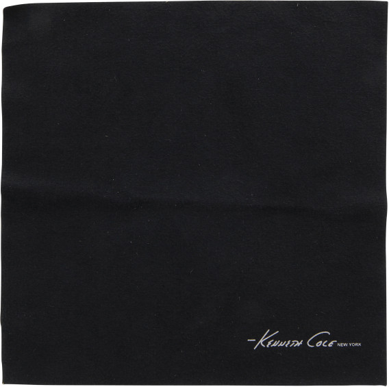 Kenneth Cole cloth in Black