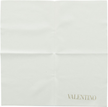 Valentino Lens cloth