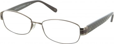 Diane von Furstenberg DVF8040 Glasses in Brown