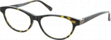 Diane von Furstenberg DVF5042 Glasses in Tortoise