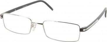 Dunlop D109 Glasses in Gold
