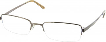 Dunlop D113 Glasses in Bronze