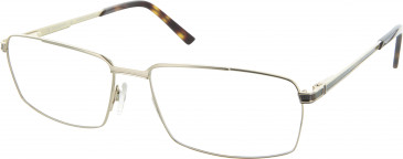 Davidoff DAV99300 Glasses in Gold
