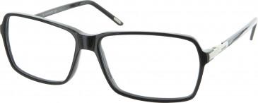 Davidoff DAV92009 Glasses in Black