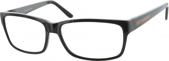 cc34b8e153 Jaguar JAG37109 Glasses in Black
