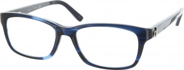 Calvin Klein Glasses in Blue
