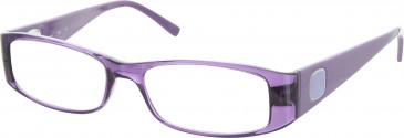 Calvin Klein Glasses in Lavender