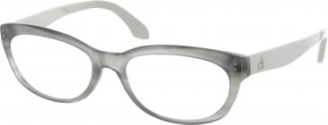 Calvin Klein Glasses in Grey