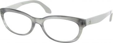 Calvin Klein Glasses in Grey