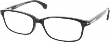 Calvin Klein Glasses in Black