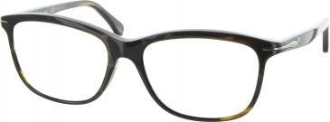 Calvin Klein Glasses in Tortoise