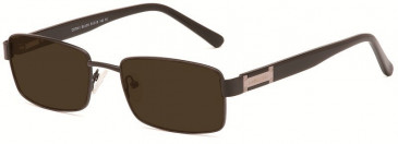 SFE Collection Prescription Sunglasses SFE-8988