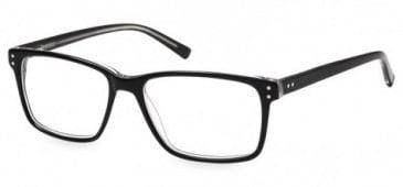 SFE-8145 in Black/clear